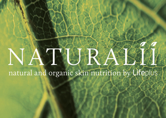 natural and organic skin nutrition