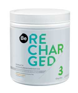 Be Recharged Citrus DE